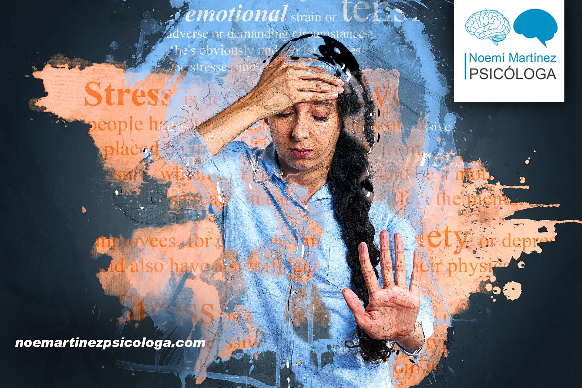 ayuda ansiedad y estres